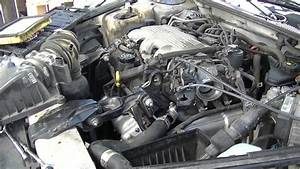 1998 Chevy Lumina  How To Replace The Water Pump