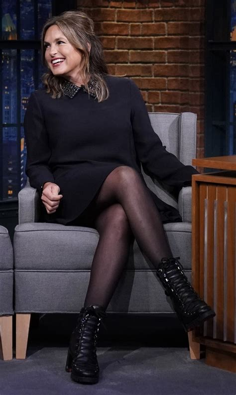 Picture Of Mariska Hargitay