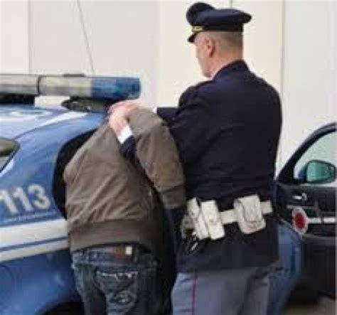 rapinarono banca delle marche ad aprile arrestati  due