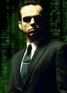 Agent Smith - The Matrix | Anti-Heroes & Vile Villains ...