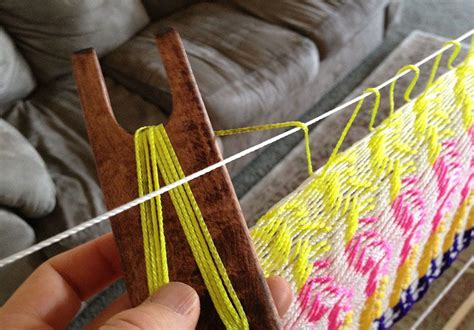 How To Weave A Hammock Chair how to weave a mayan hammock crafts mayan