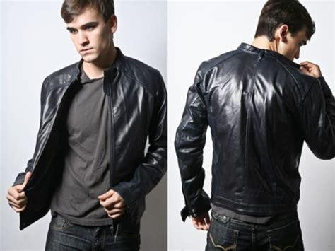 Black Leather Jacket Style Ideas