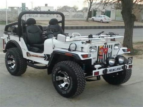 jeep punjabi punjab modified jeep mitula cars