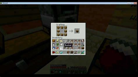 minecraft plattenspieler bauen youtube