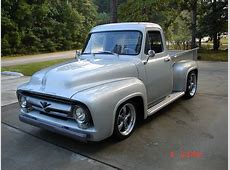 1954 Ford f100 for sale in texas