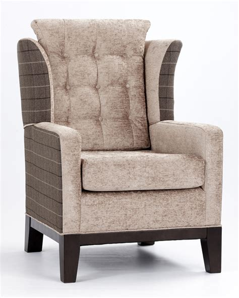 tivoli high back wing chair renray healthcare