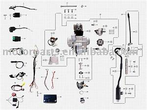 Loncin Quad Wiring Diagram