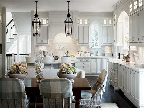 modern white country kitchen countertop ideas your dream
