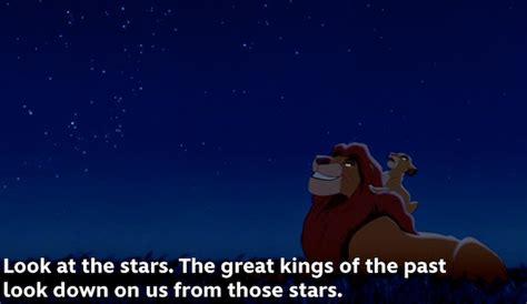 mufasa  simba lion king quotes quotesgram