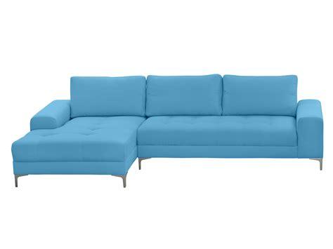 canapé cuir bleu canape cuir bleu ciel maison design wiblia com