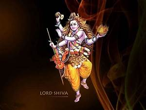 Lord Shiva In Dancing Pose | Lord Shiva | Latest Desktop ...