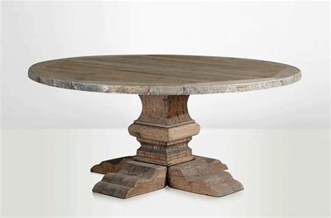 large farm house wood table country table vintage pine wood reclaimed pine wood