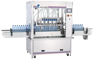 automatic filling machine syspex