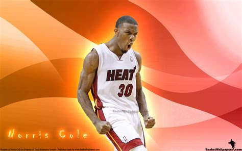 Norris Cole Wallpaper Height Weight Position College