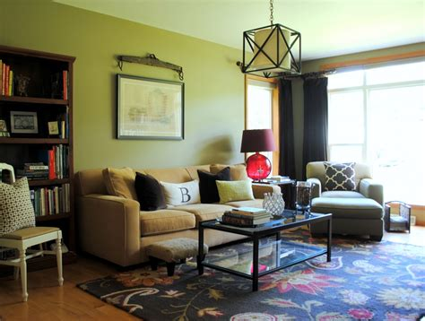 The Evolution Of The Home Office / Family Room
