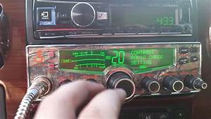 Troubleshooting A Ground Fault On Cb Radio