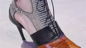Tendance Chaussures Automne Hiver 2016 : tendances mode automne hiver 2016 2017 l 39 express styles ~ Melissatoandfro.com Idées de Décoration