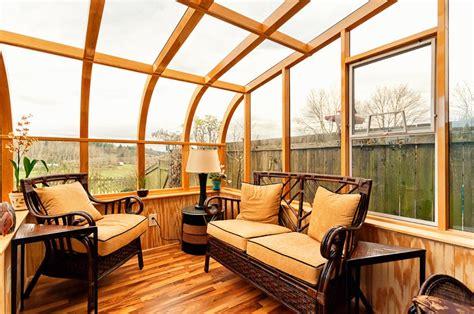 verande in legno e vetro prezzi verande in vetro tipi caratteristiche e prezzi rifare