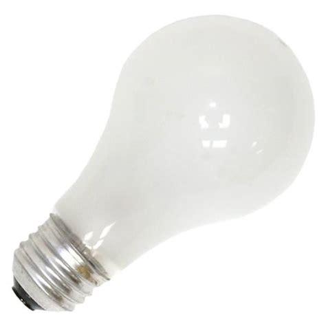 sylvania 12997 100a rs rp 1 120v a19 light bulb elightbulbs