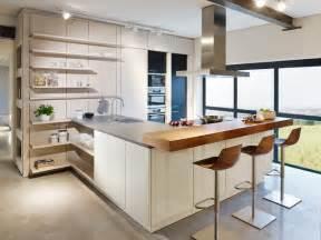 tresen design küchen