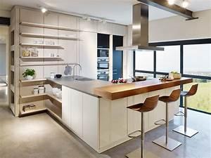 U Küche Mit Tresen : k chen ~ Michelbontemps.com Haus und Dekorationen
