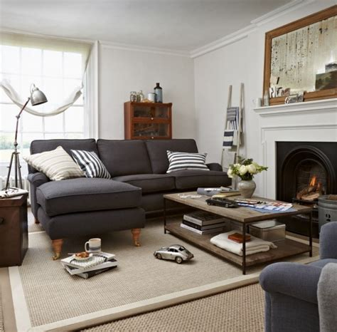 charcoal gray sofa ideas blue sofa with chaise lounge eclectic living room sofa