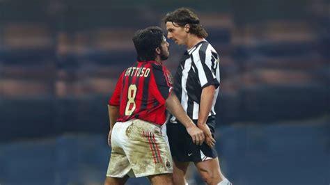 gennaro gattuso calls  ac milan   winning momentum
