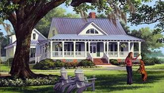 Country Farm House Plans by House Plan 86226 At Familyhomeplans