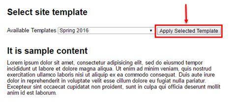 website content template pre made website content templates support center