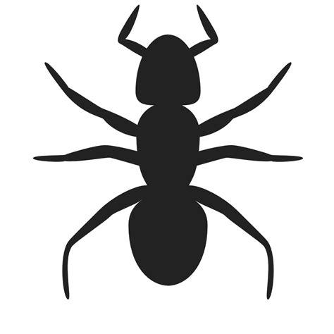 Onlinelabels Clip Art  Ant Icon