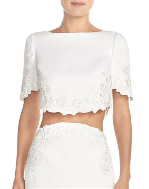 dressy blouses for wedding 10 dressy crop tops you can wear for your wedding after