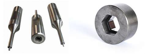 Carbide Stamping Dies_zigong Xingyu Manufacturing|carbide