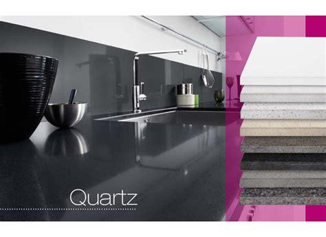 plan de travail cuisine quartz plan de travail quartz sur mesure cuisine