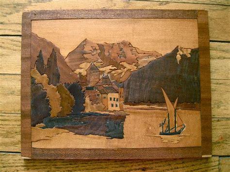 ann quilts wooden art