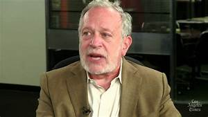 Robert Reich discusses his new documentary 'Inequality for ...