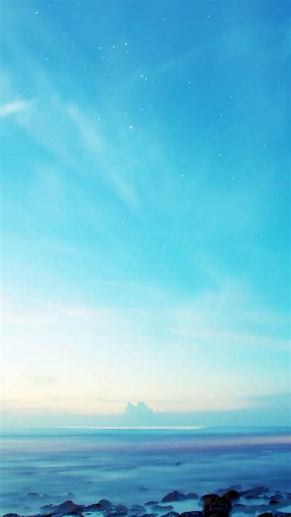 Bright Nature Sky Morning Wallpapers Shiny Iphone
