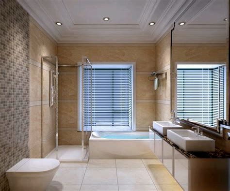 modern bathroom design new home designs modern bathrooms best designs ideas