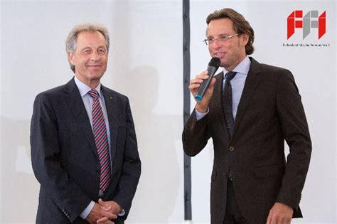 Ffi Mit Neuem Sprecher Des Vorstands