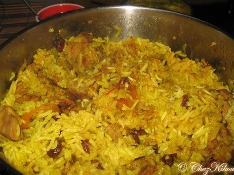 cuisine iranienne pilaf à l 39 agneau et aux abricots chez kikou