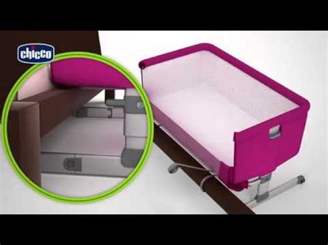 Si Attacca Al Letto by Next2me Chicco Newbabyland