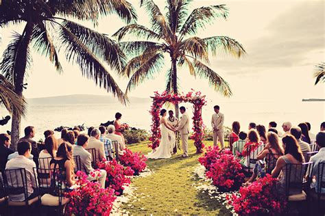 The Ultimate Guide To Planning A Destination Wedding On A