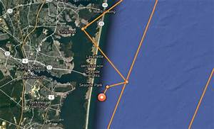 Online Donation Tracker Gps Tracker Gone Haywire Great White Mary Lee Pings Off