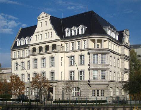 Haus Berlin by Giz Haus
