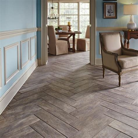 Home Depot Tile Look Like Wood by The Home Depot On Quot Trend Alert Porcelain Tiles