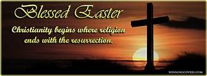 Religious Easter Jesus Reserection Facebook Covers ...