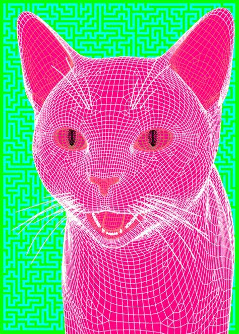 animated gif critic cats