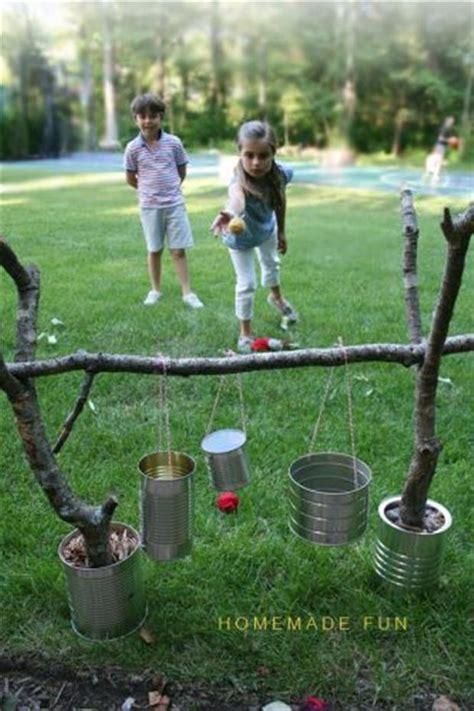 simple outdoor ideas   borderline genius  pics
