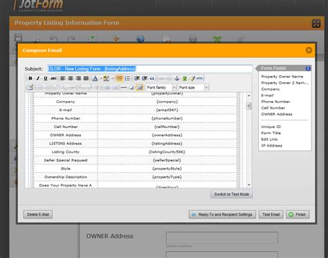 full jotform forms automation software review all you need to know about jotform