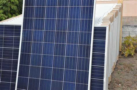 Расчет параметров солнечной электростанции для дома