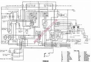 Yamaha Cdi Box Wiring Diagram